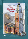 Build your own tiny Shandon