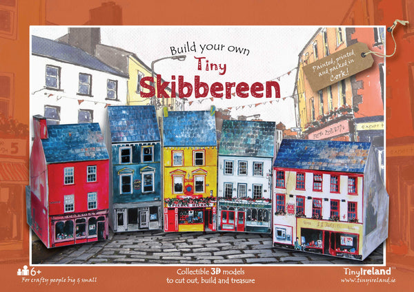 Build Your Own Tiny Skibbereen