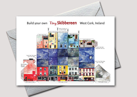 Build your own tiny,tiny Skibbereen