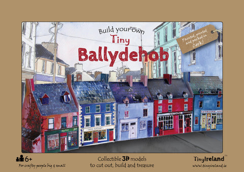 Build Your Own Tiny Ballydehob