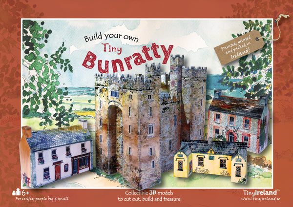 Build Your Own Tiny Bunratty