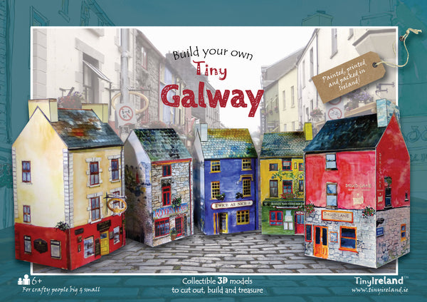 Build Your Own Tiny Galway