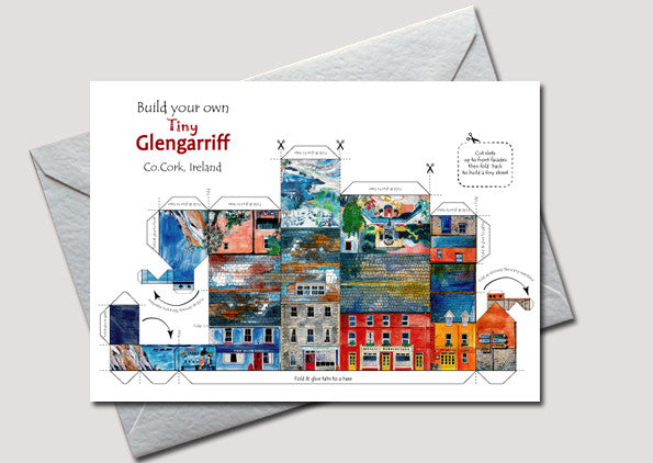 Build your own tiny,tiny Glengarriff