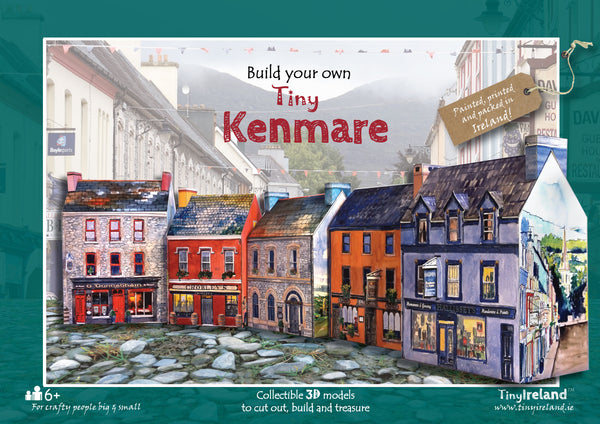 Build Your Own Tiny Kenmare