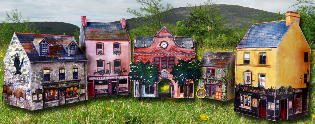 Peachy Build Your Own Tiny Killarney Download Free Architecture Designs Rallybritishbridgeorg