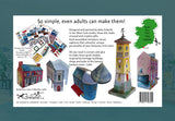 Build Your own Tiny Cobh