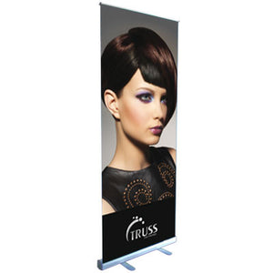 banner roll up retrátil