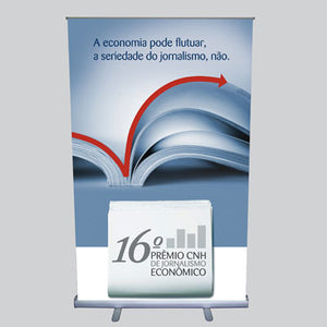 comprar banner roll up 120 cm x 200