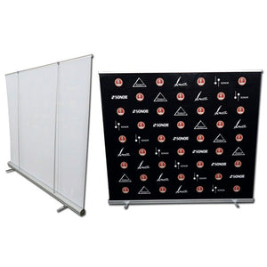 porta banner retratil roll up
