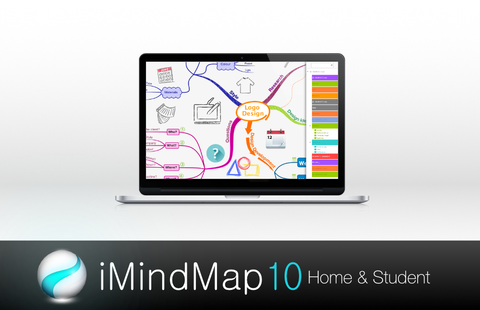 iMindMap FREE Upgrade - Pre-10 Home & Student to 10 Home & Student