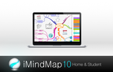 iMindMap 10 Home & Student - Digital Download / 1 User