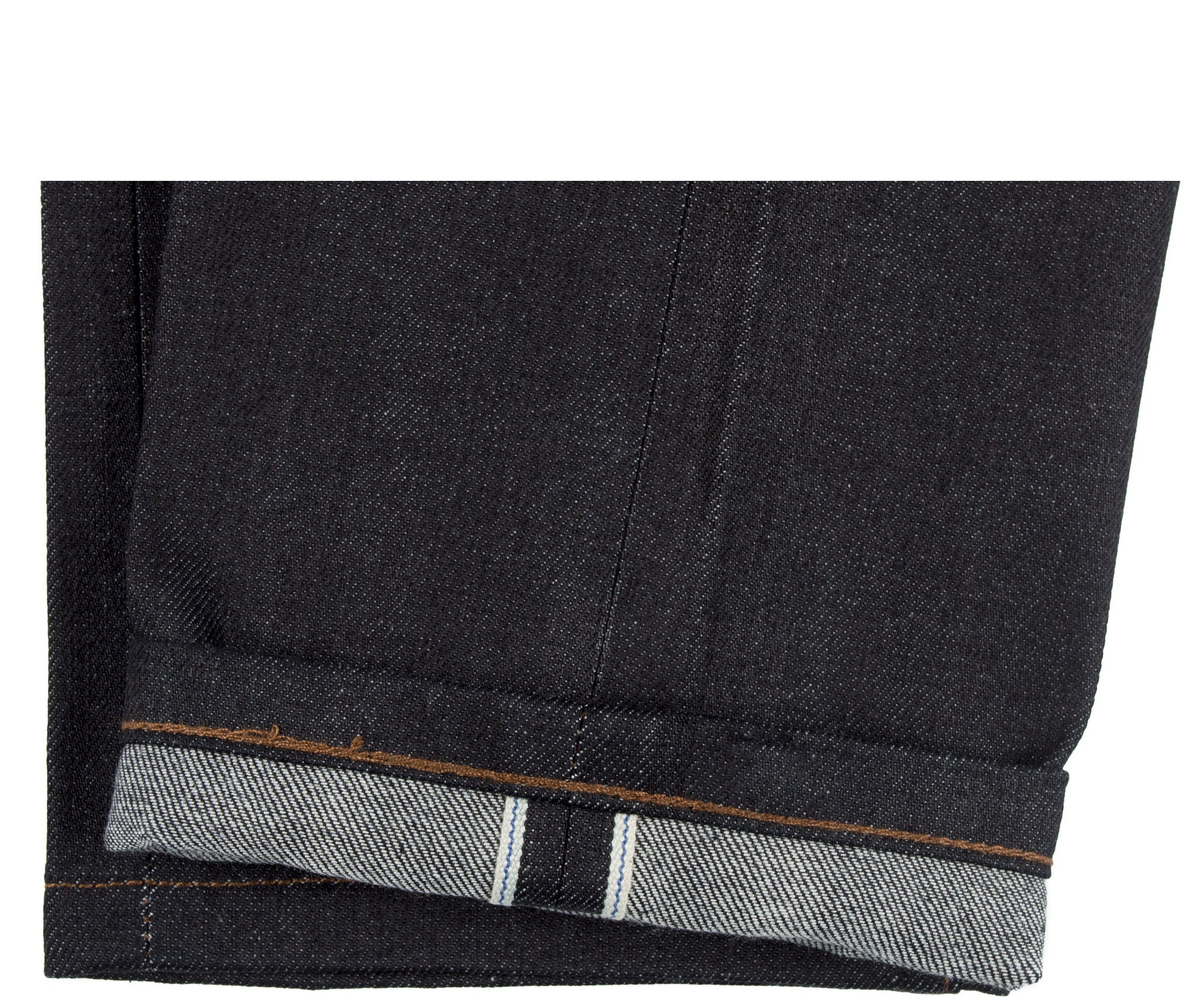 Unbranded Brand- UB222 Tapered Fit 11oz Stretch Selvedge