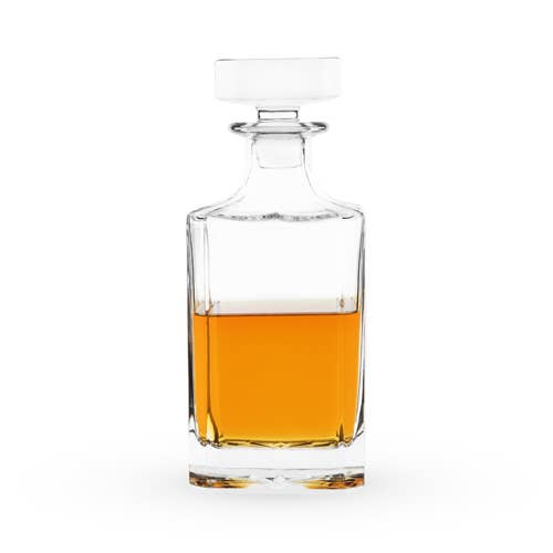 TRUE - Clarity: 750ml Decanter by True