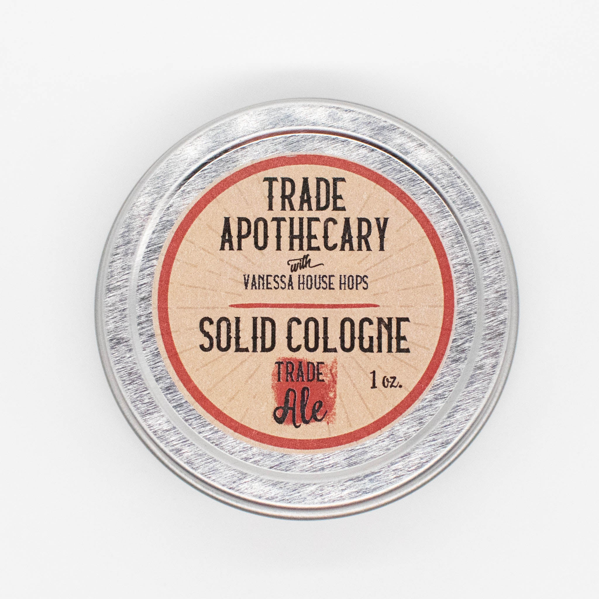 TRADE Ale Solid Cologne