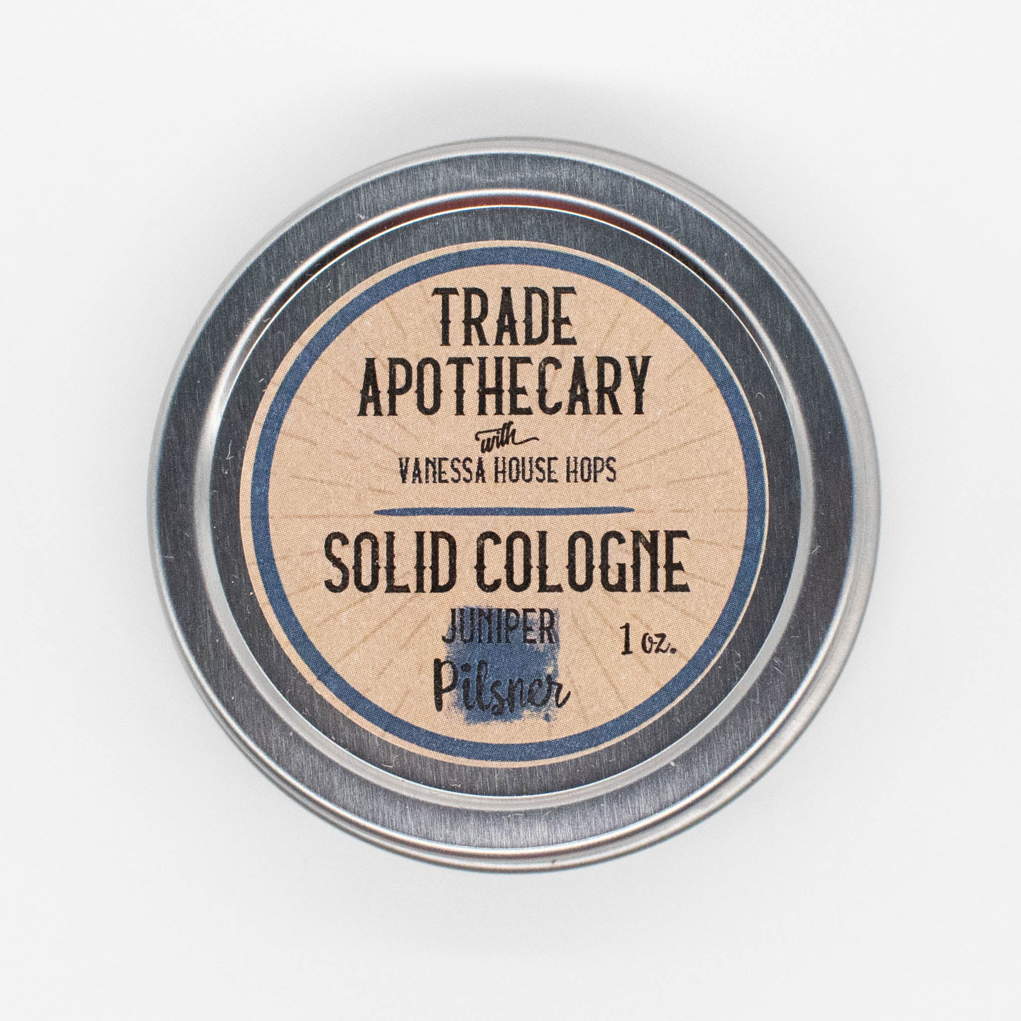 Juniper Porter Solid Cologne