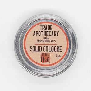 Double IPA Solid Cologne