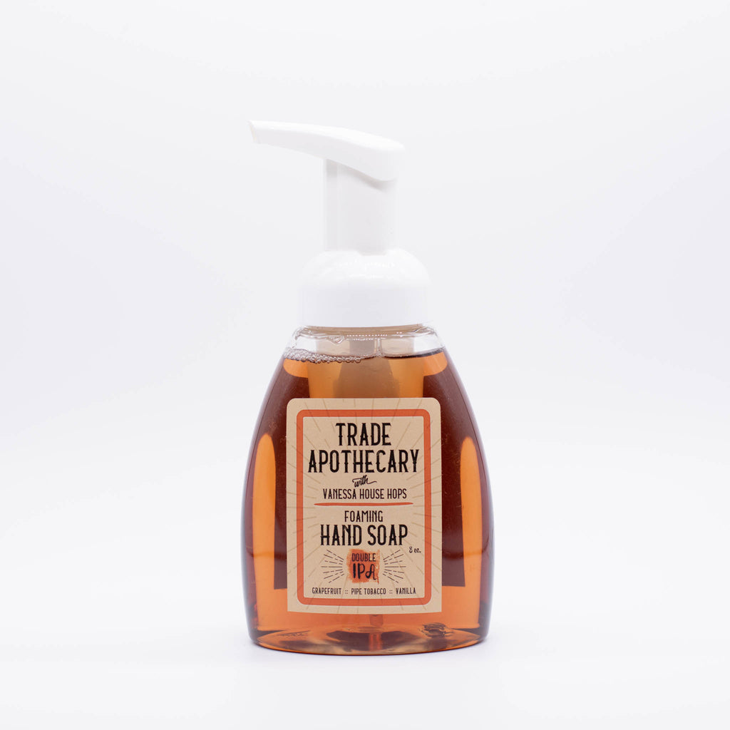 Double IPA Foaming Hand Soap