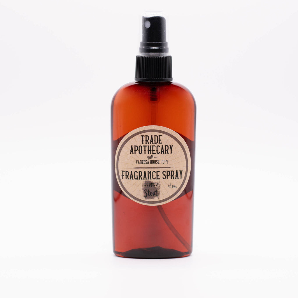Pepper Stout Room Spray