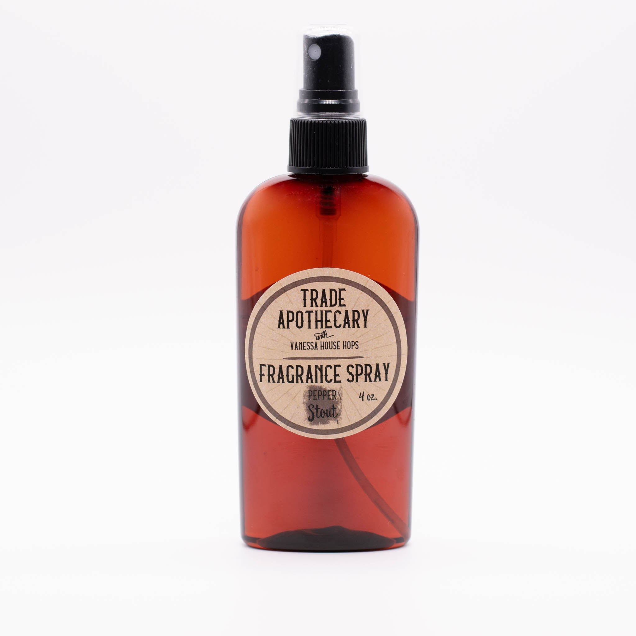 Pepper Stout Fragrance Spray