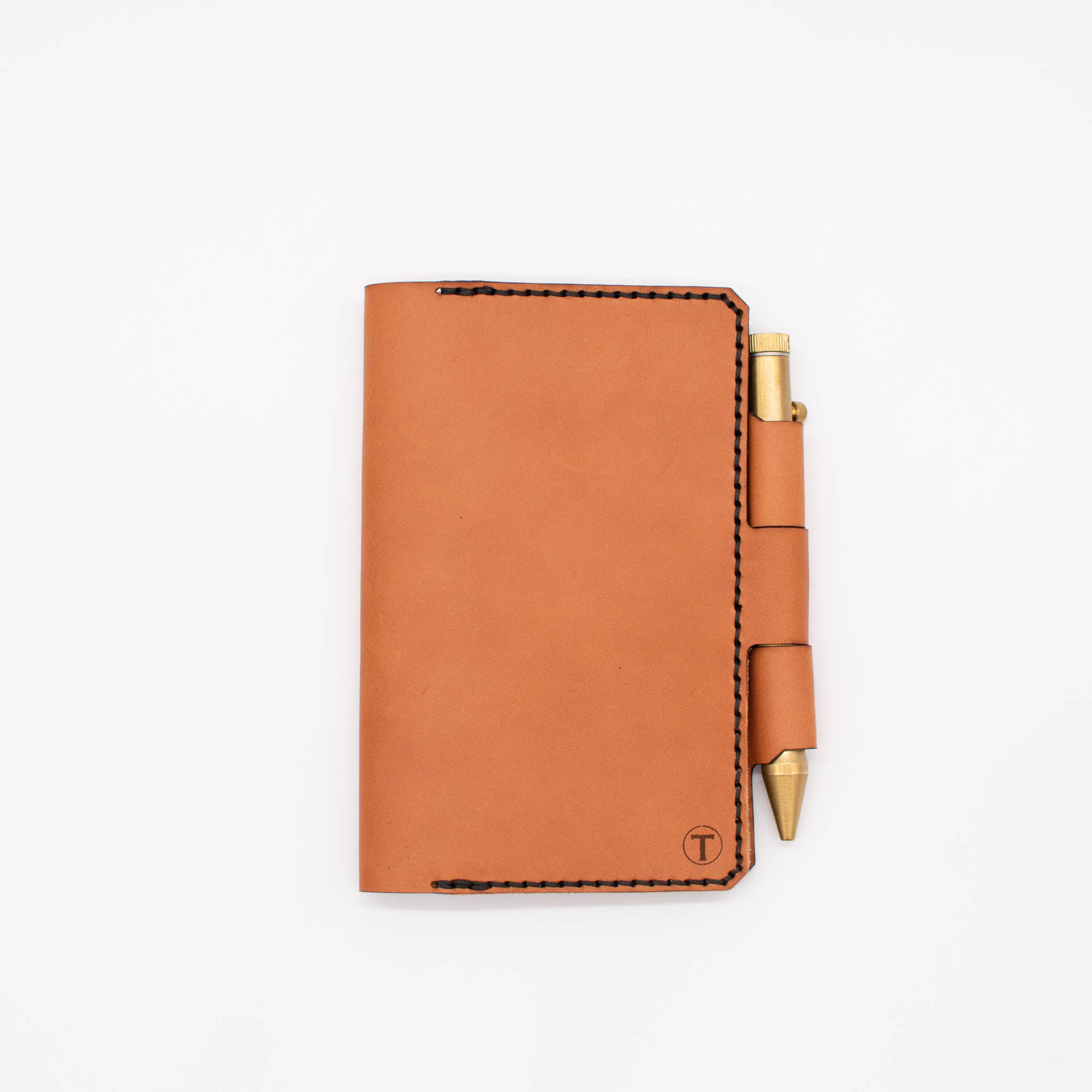 Leather Field Notes Journal Cover