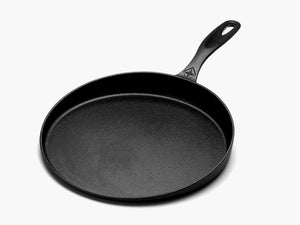 Cast Iron Flat Pan by Barebones Living
