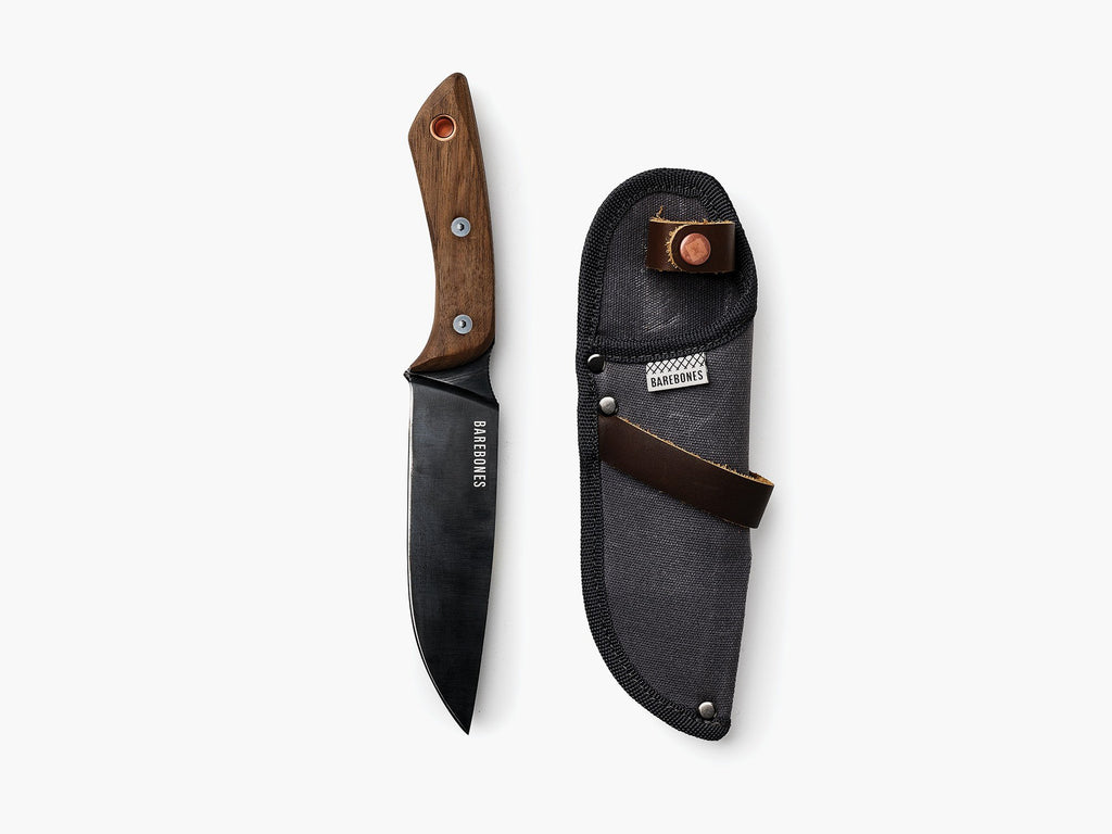 No 6 Field Knife by Barebones