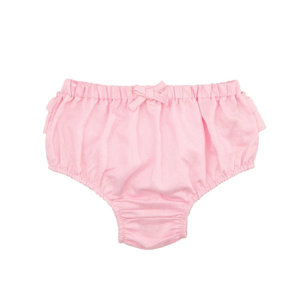 Baby Girl Bloomer 6-12M Pink