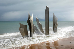 Normandy Sculpture A