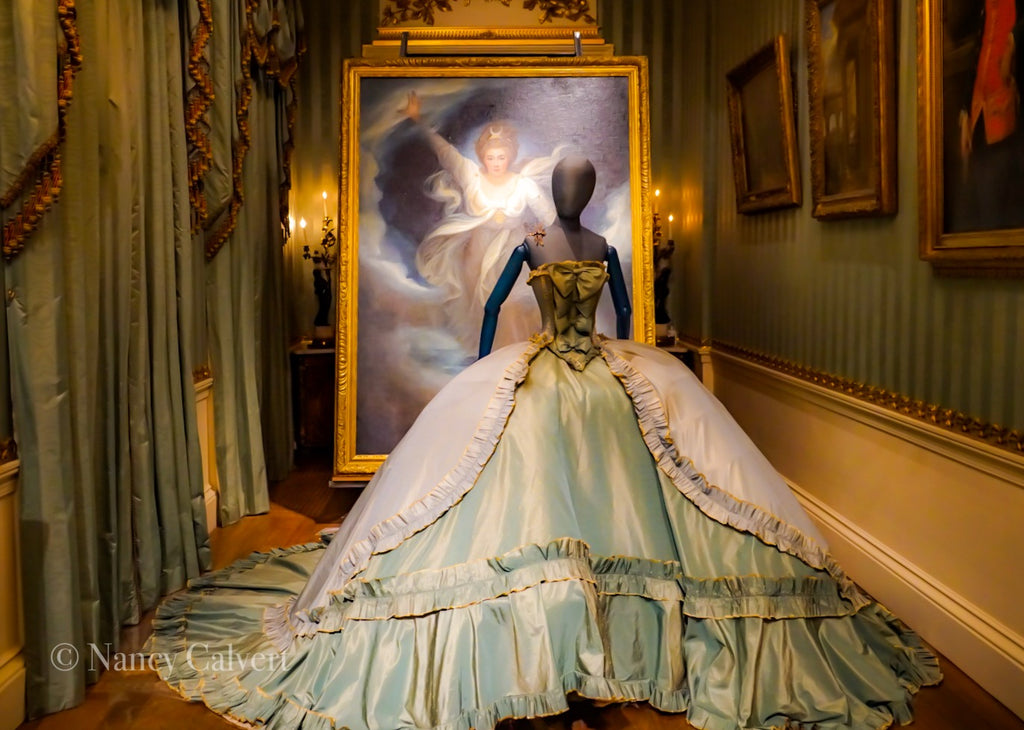 Chatsworth 2017-B:500 Years of Fashion