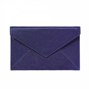 Medium Envelope Goatskin Leather