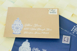 ENVELOPES - Add your Return Address or MORE....