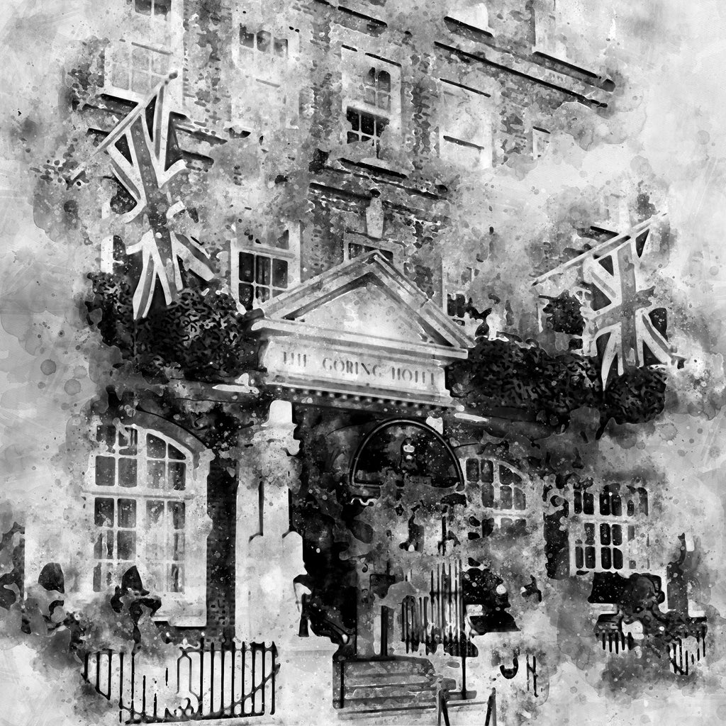 2. The Goring Hotel