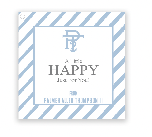 Gift Enclosure Card 3x3