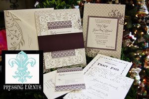 Wedding Design 6