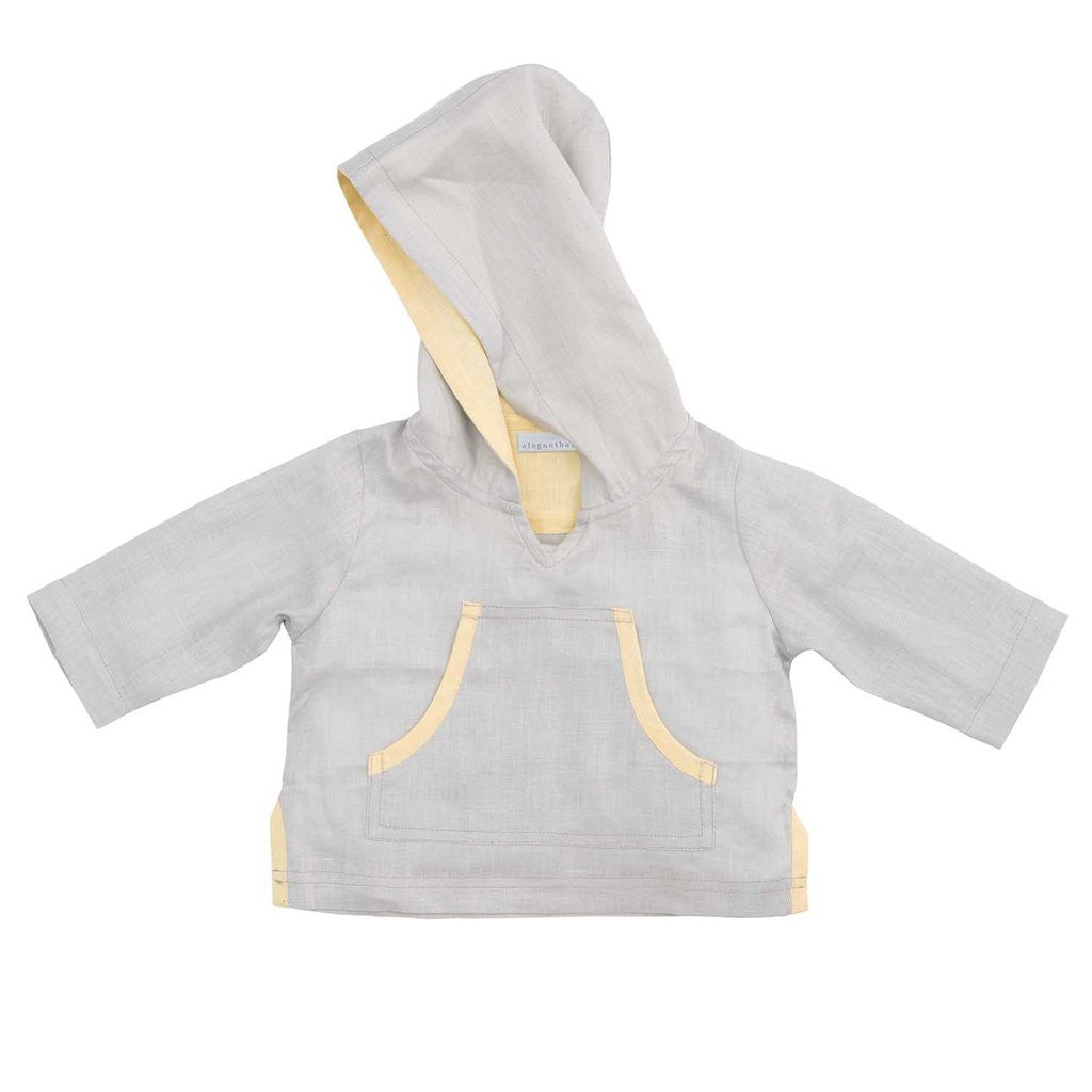 Elegant Baby - Boys Tunic Gray