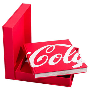 Book - Coca-Cola (Special Edition) Assouline Hardcover Book
