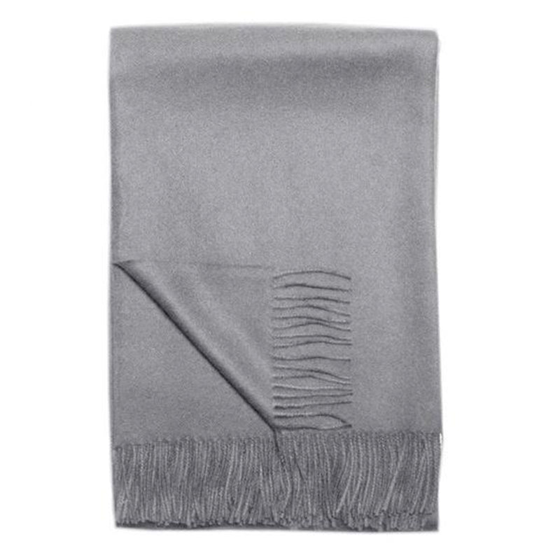 PARIS BABY ALPACA THROW