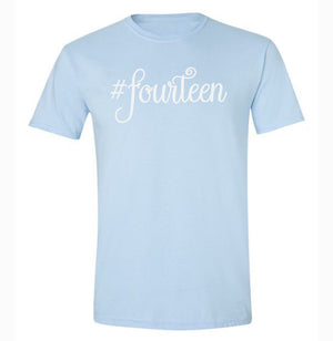 BEACH FUN: Personalized T-shirt