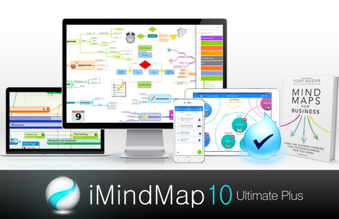 iMindMap 10 Ultimate Plus