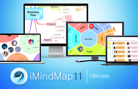 iMindMap 11 Ultimate