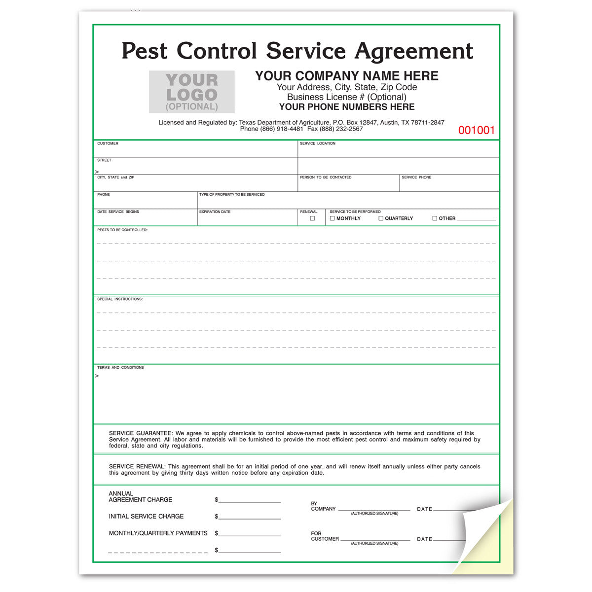 Contracts Pany Contract Template Tolling Agreement 5