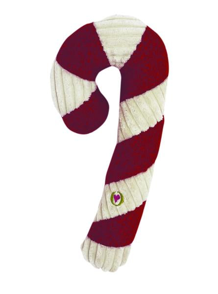 Holiday Candy Cane - Holiday Dog Toy