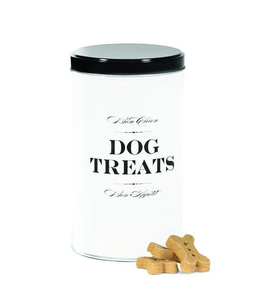 Bon- Appetite - Treat Canister