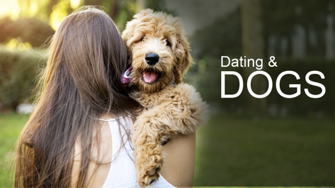 A guide to dogs and dating by Canine Styles