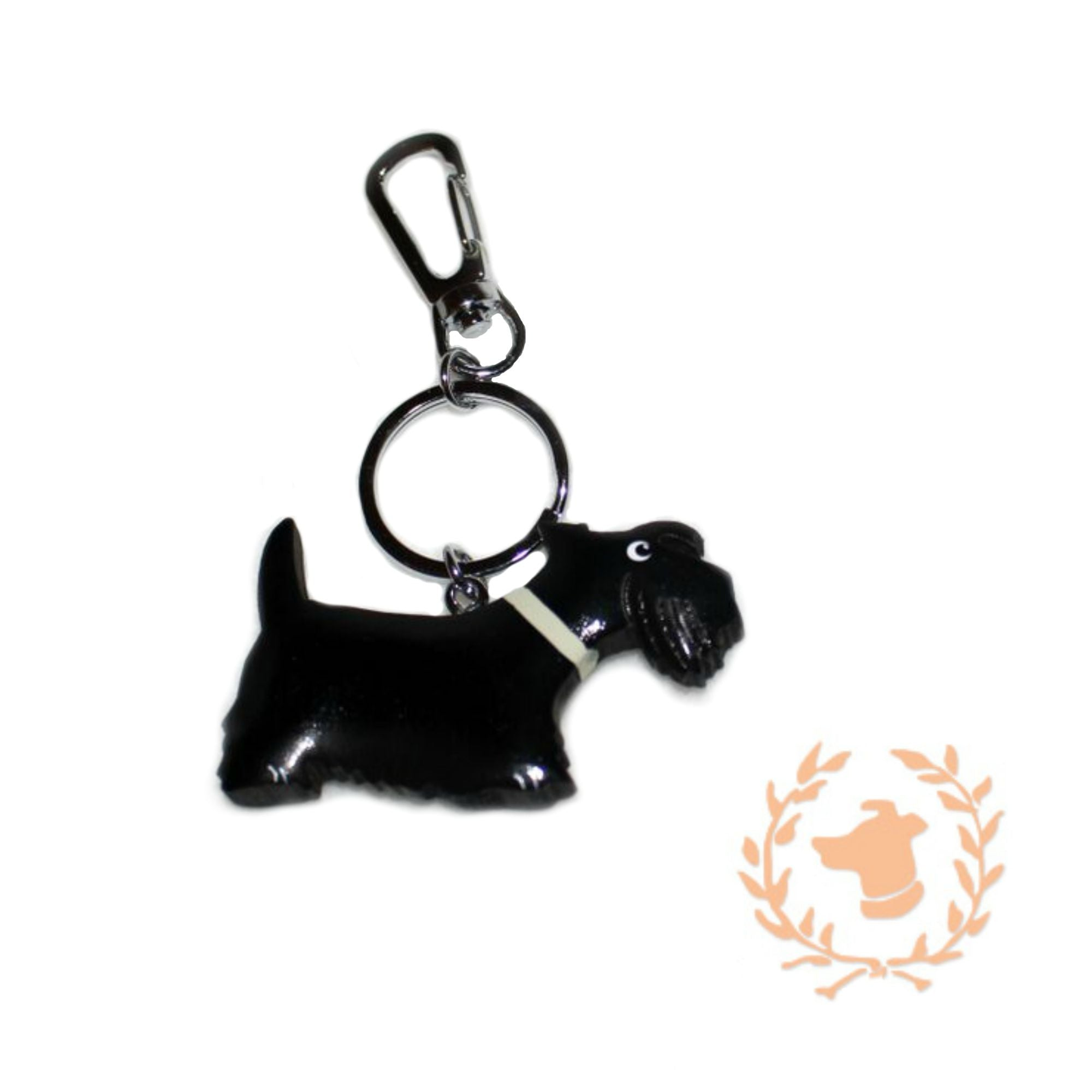 Keychain - Scottie