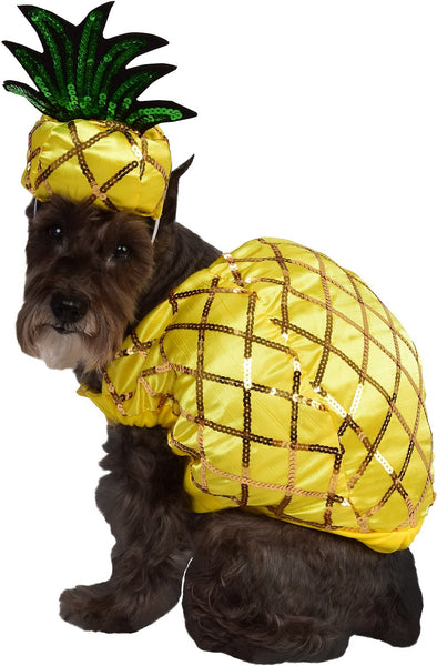 Dog Halloween Costumes | Pineapple