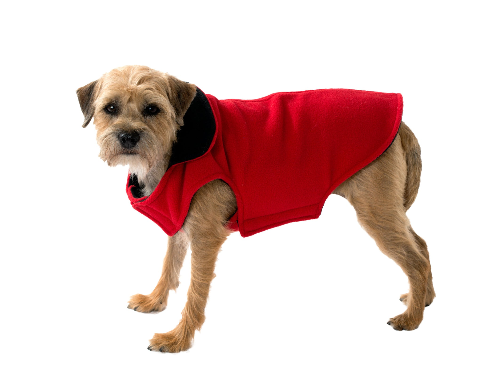 Polar Fleece - Animal Wrapper - 3 Color Options