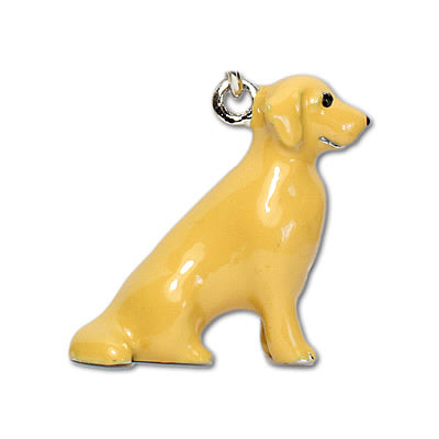 Breed Keychain Golden Retriever