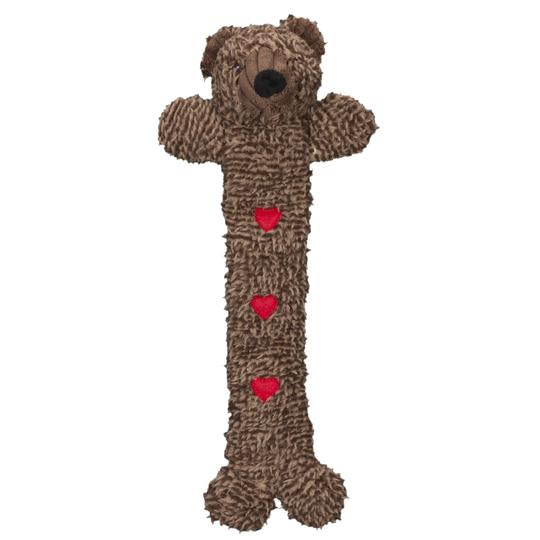Holiday | Cozy Cottage Bear and Moose Long & Lovelie™ -  Dog Toy