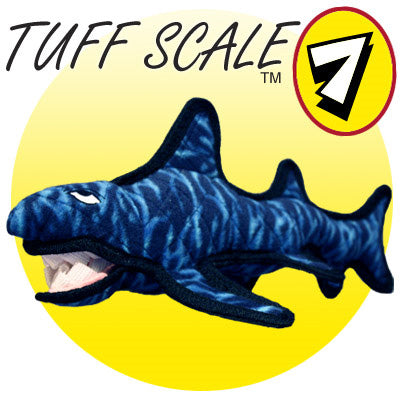Durable Sea Creature | Shack the Shark Dog Toy